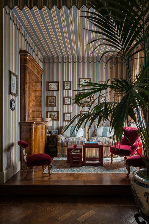 Pixeloose studio fotografia for Architetto interni